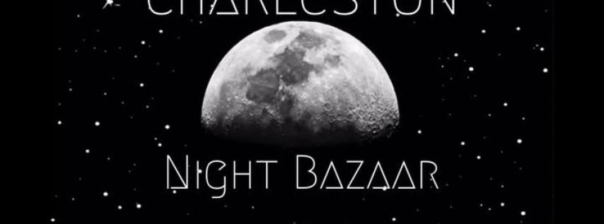 October Charleston Night Bazaar