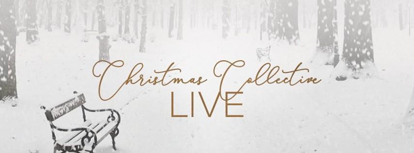 Christmas Collective Live