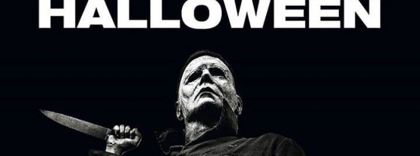 Halloween (2018) Charleston Filmed! Advance Screenings