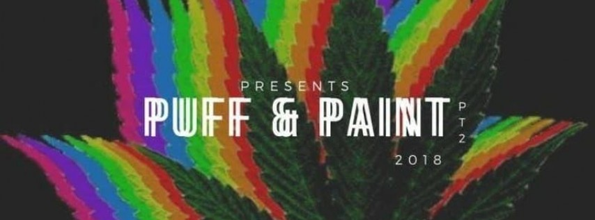 Puff & Paint 2018
