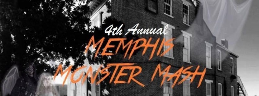4th Annual Monster Mash