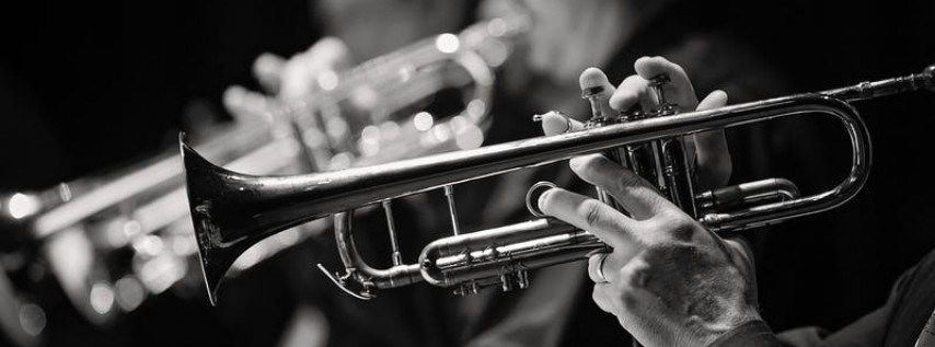 'A Swingin Christmas', Tar River Swing Band