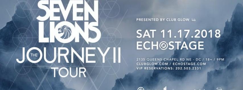 Seven Lions Presents: The Journey 2 Tour