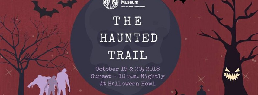 Tallahassee Museum Haunted Trail 2018