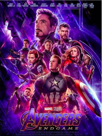 Regarder [[ Avengers : Endgame ]] 2019 Film Streaming VF En Francais
