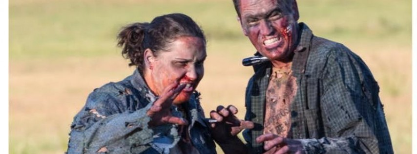 Zombie Run Gainesville 2018