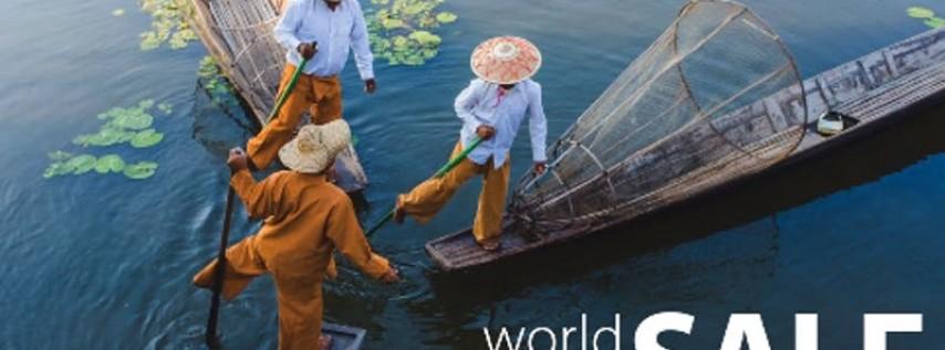 World Explorer Travel Talk The Villages