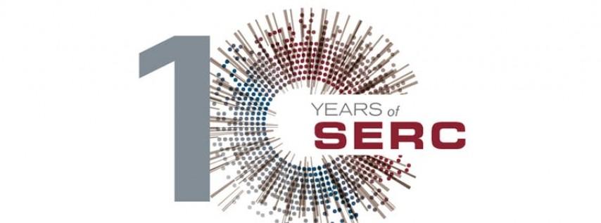 SERC Annual Events - November 7-8, 2018