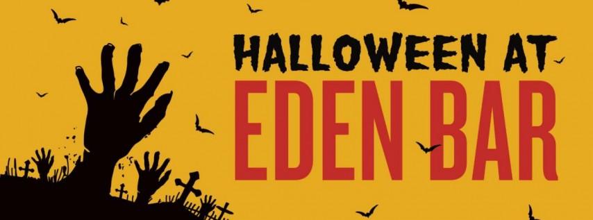 Eden Bar's Halloween Party