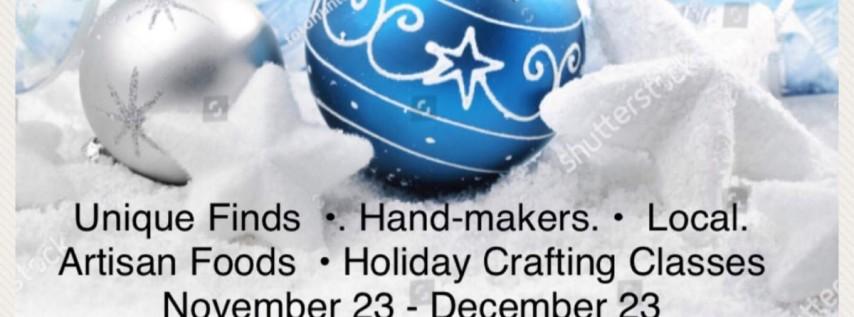 Make n Take Gift Classes