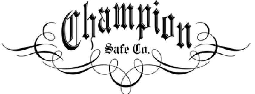 Champion Safe Co.