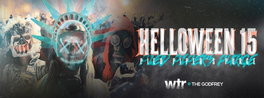 Helloween 15   Pied Piper's Purge