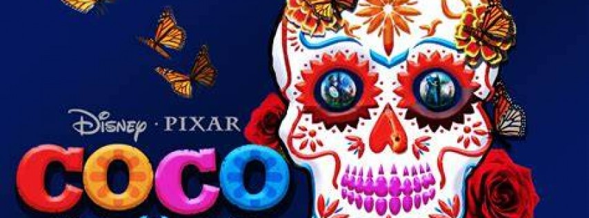 Free Movie Night in the patch! Coco