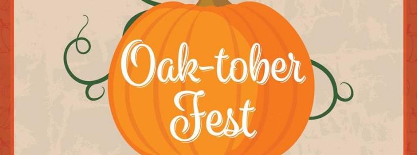 Oak-tober Fest