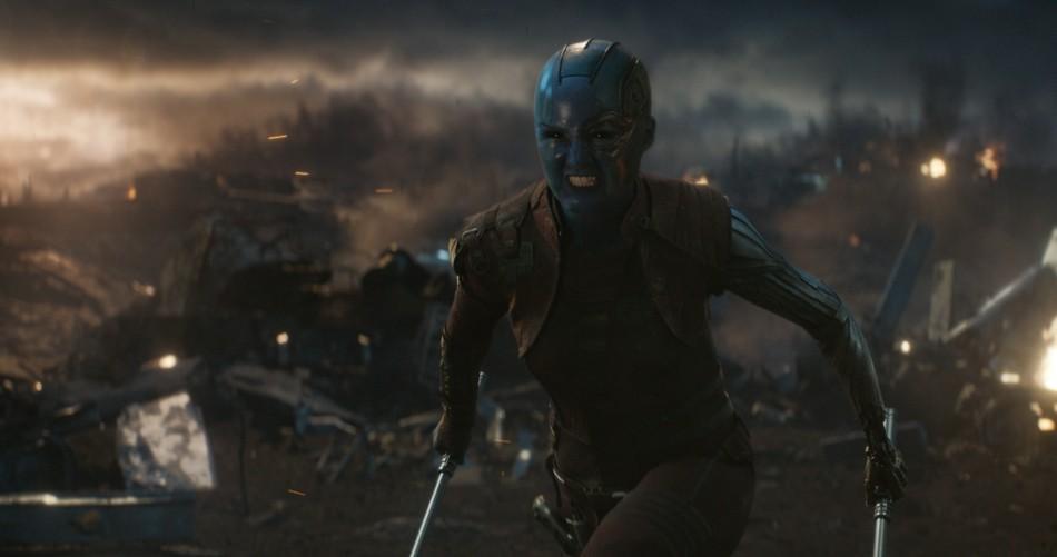 Regarder !! Avengers : Endgame !! 2019 Film Streaming VF En Francais