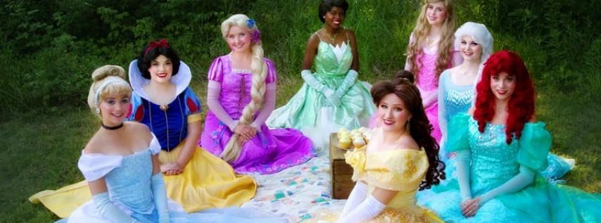 Savannah Fairytale Ball