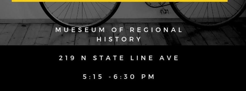 Historic Downtown Bike Tours