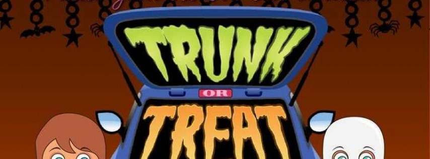 FIRST ANNUAL CLIENT APPRECIATION TRUNK OR TREAT