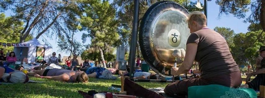 Tucson Yoga Festival 2018!
