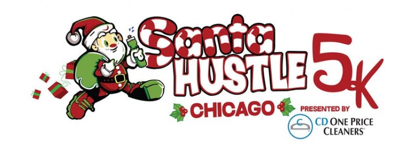 Santa Hustle® Chicago 5K