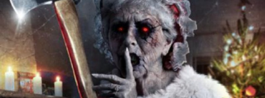 Mrs. Claus (Stirring)