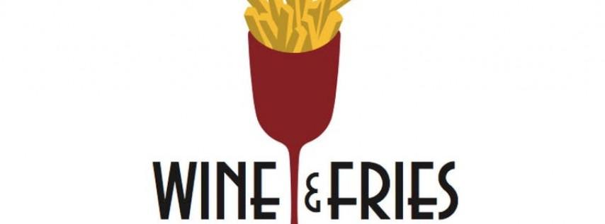 Wine & Fries 2018