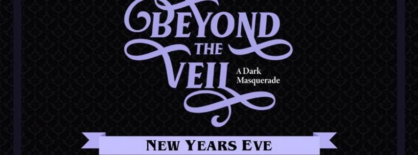 Beyond The Veil: A Dark Masquerade