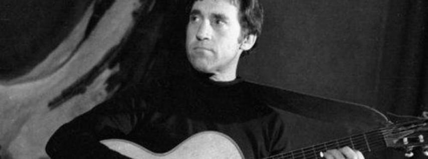 Vladimir Vysotsky: Celebrating the Voice of a Legend