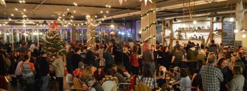 A Handmade Holiday Market - December 1