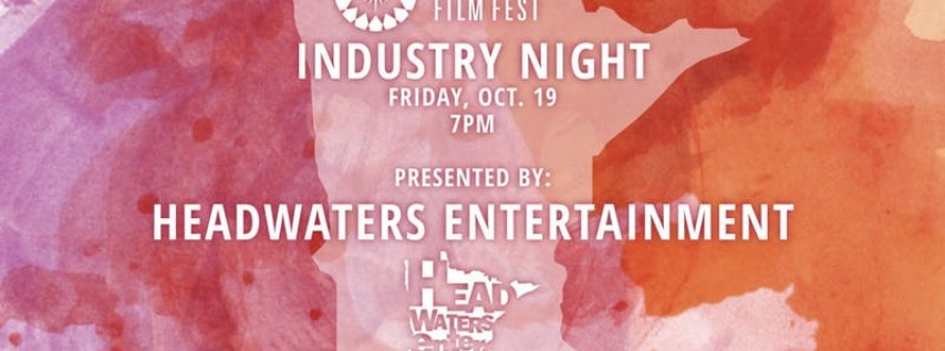 2018 Industry Night - Twin Cities Film Fest