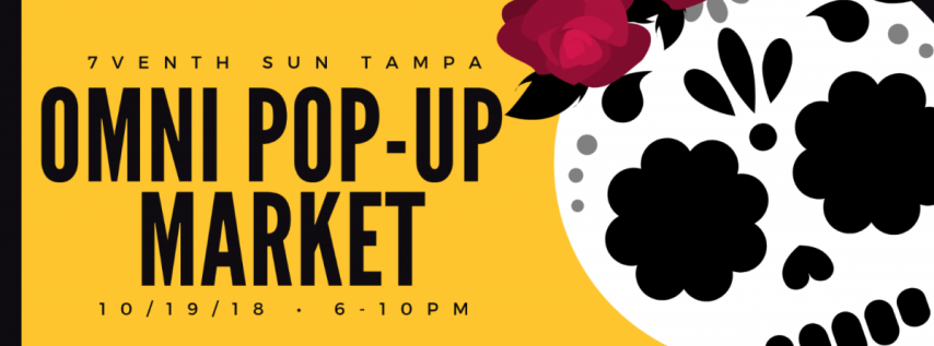 Omni Pop-Up Market