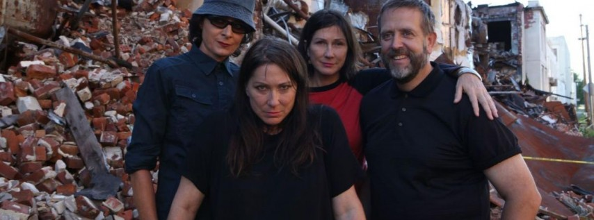 The Breeders & Melkbelly