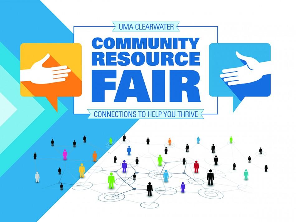 UMA Clearwater: Community Resource Fair