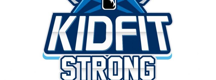 2019 KIDFITSTRONG FITNESS CHALLENGE LOUISVILLE