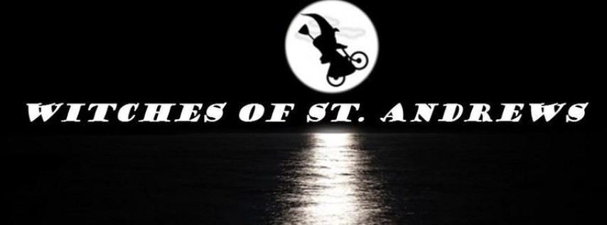 Witches of St. Andrews 2nd Annual Charity Bike Ride