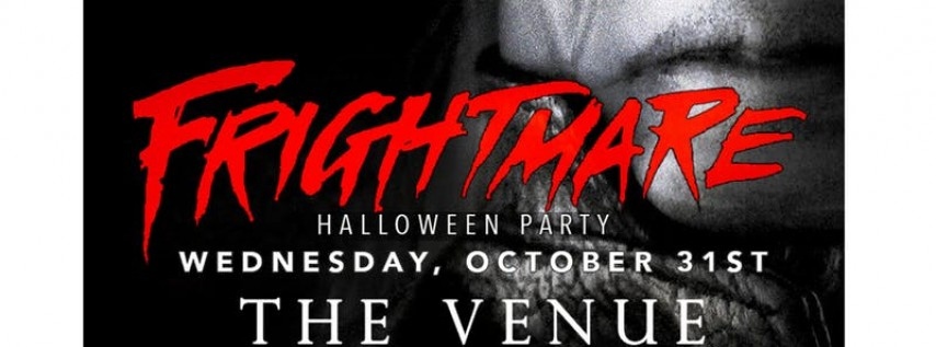 Frightmare Halloween Party