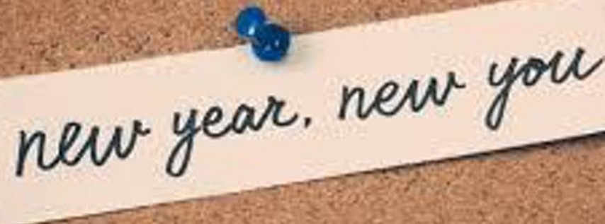 New Year, New You Vendor Event
