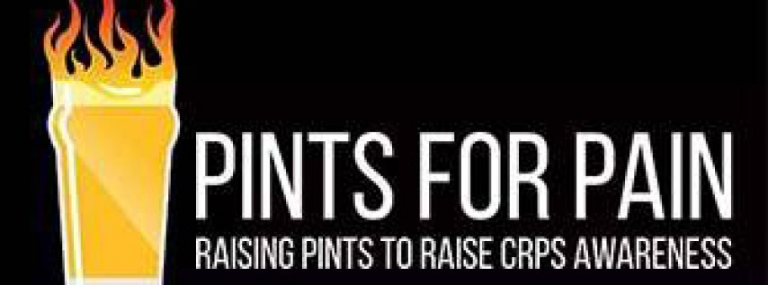 1st Annual Pints for Pain Event