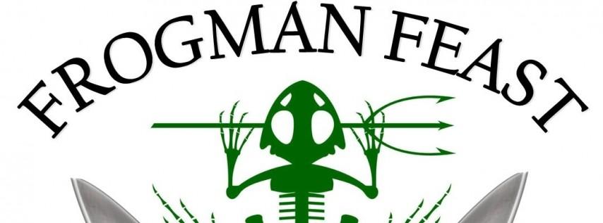 Frogman Feast 2018