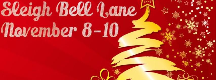 Sleigh Bell Lane