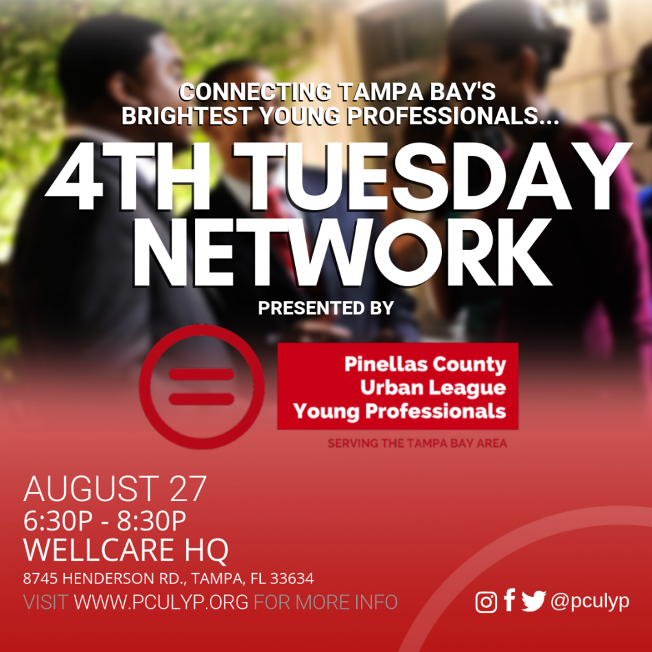 4TH TUESDAY NETWORK