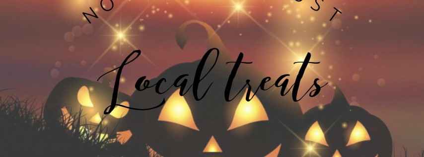 Halloween Boutique