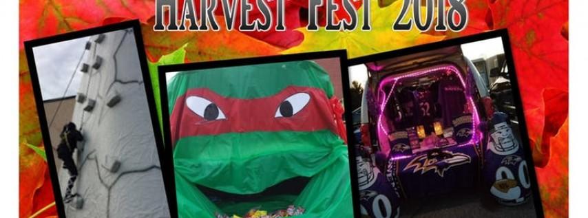 Harvest Fest & Trunk 'O' Treat 2018