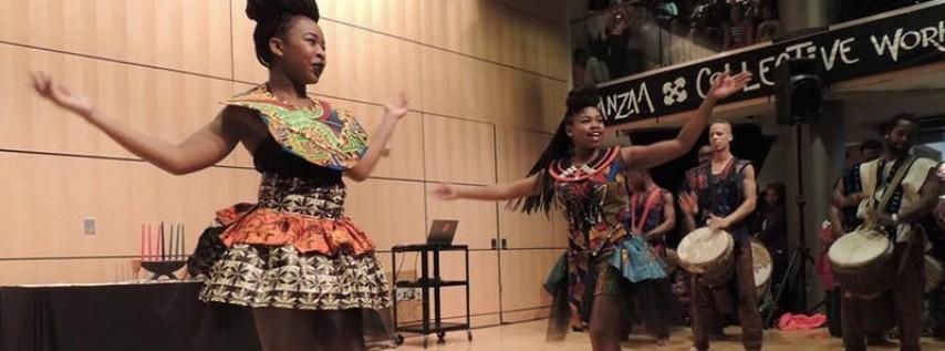KWANZAA Celebration 2018 (Special Admission $5)