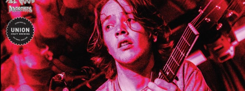 BILLY STRINGS @ Union Craft Brewing