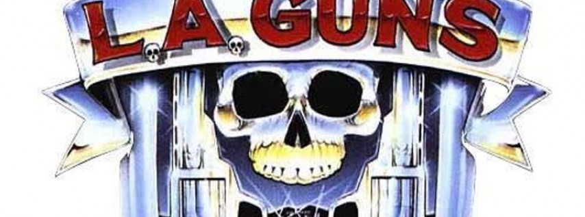 L.A. GUNS with Dying Breed, Ace Holiday, Voodoo