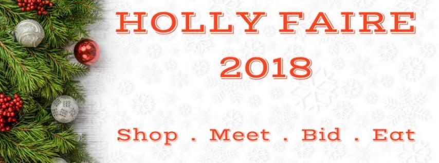 Holly Faire 2018