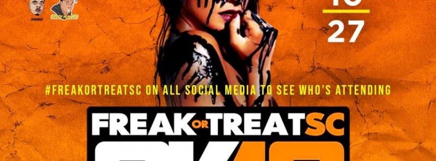 FREAK OR TREAT SC