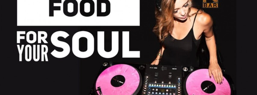 'Food For Your Soul' R&B Party
