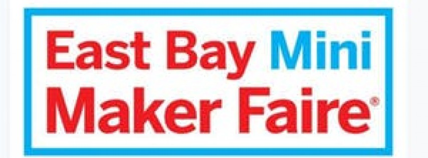 East Bay Mini Maker Faire 2018